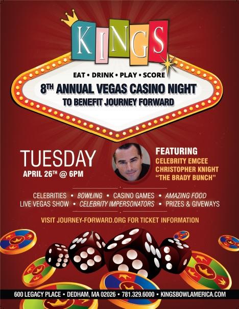 2016 Casino Night